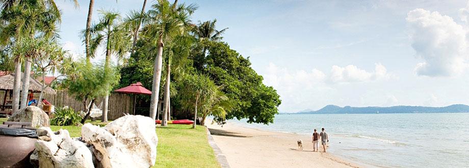 The Vijitt Resort - resort activities and programs - Phuket