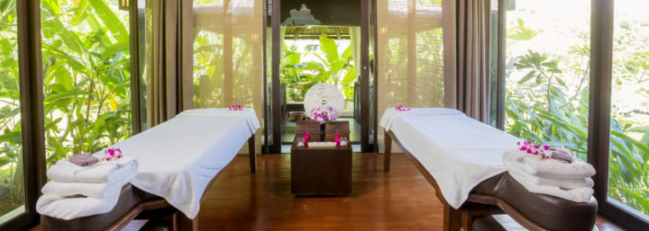 The Vijitt Resort Phuket | Restuarants and Bars