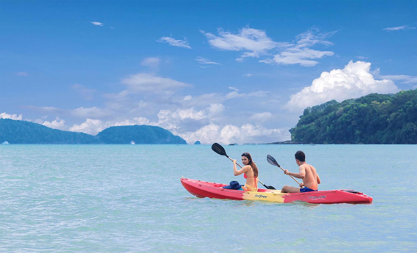 The Vijitt Resort Phuket   Luxury Hotel