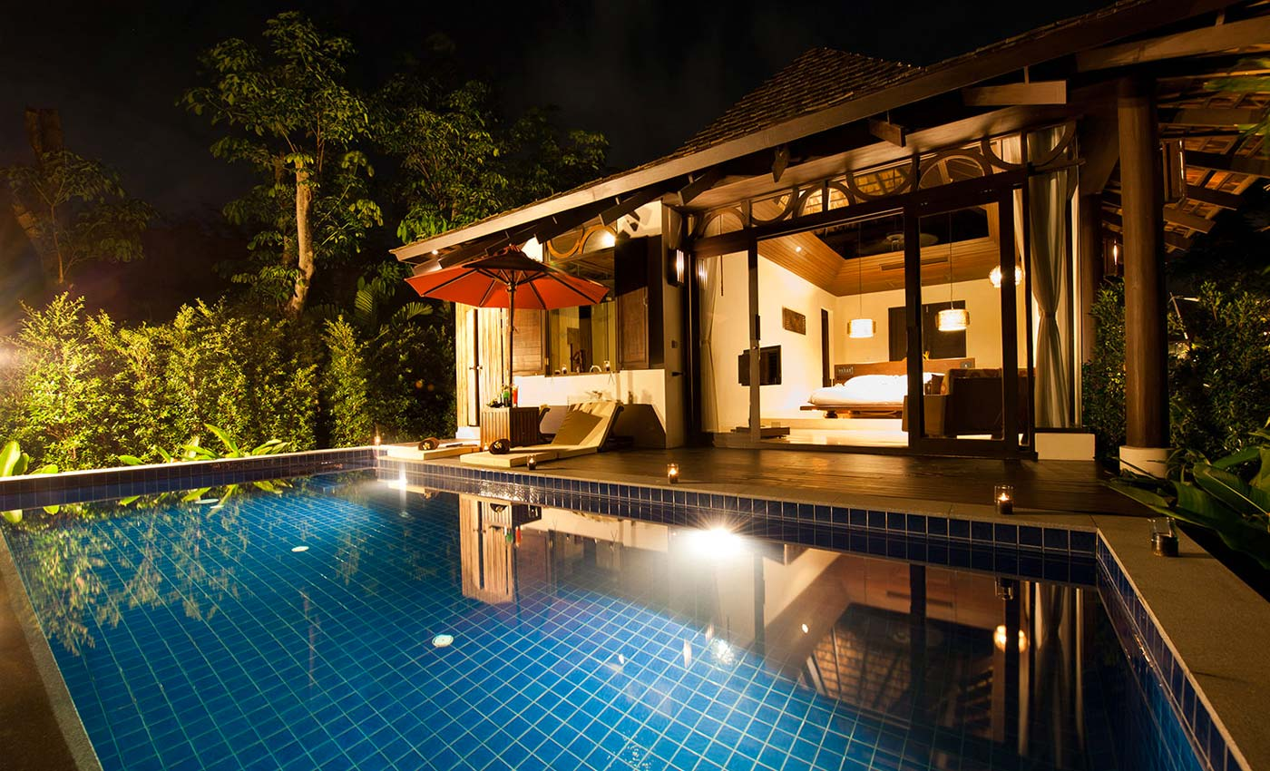 The Vijitt Resort Phuket | Luxury Hotel
