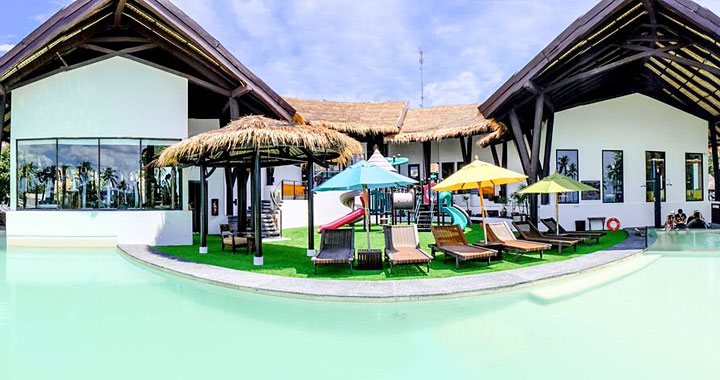 The Vijitt Resort Phuket | Kids Club