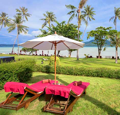 The Vijitt Resort Phuket | Special Offers