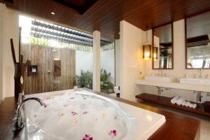 006_Vijitt Pool Villa_bathroom The Vijitt Resort Phuket