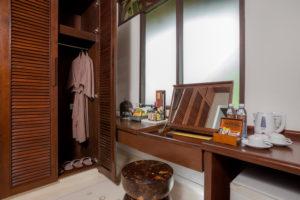 008_Deluxe Villa_Garden_Amenities_The Vijitt Resort Phuket