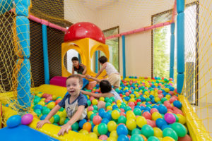 008_The Rotunda_Indoor playground The Vijitt Resort Phuket