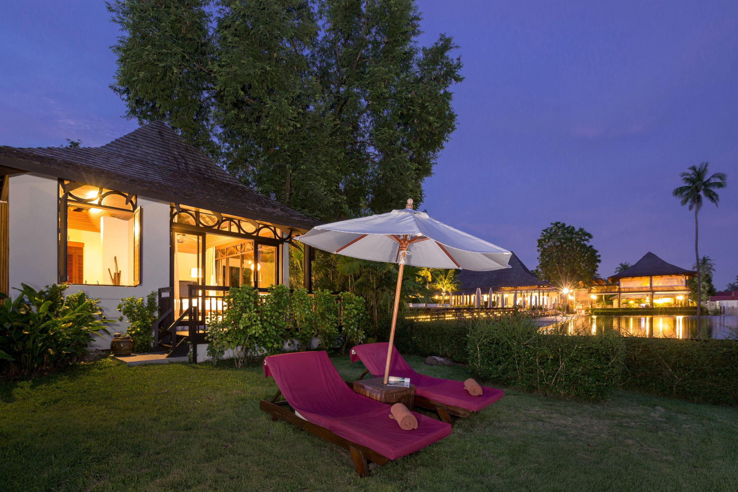 009_Deluxe Beachfront Villa_Exterior-The Vijitt resort Phuke
