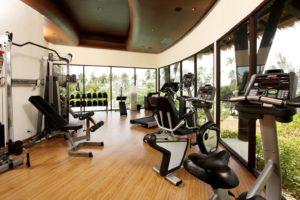 009_The Rotunda_Fitness The Vijitt Resort Phuket