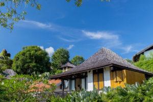 011_Deluxe Villa_Garden_Exterior_The Vijitt Resort Phuket