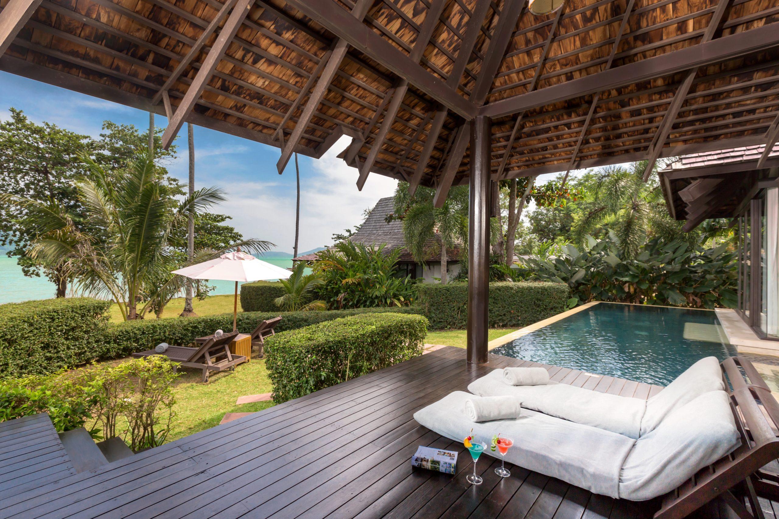 011_Vijitt Pool Villa_Terrace The Vijitt Resort Phuket