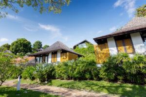 012_Deluxe Villa_Garden_Exterior_The Vijitt Resort Phuket