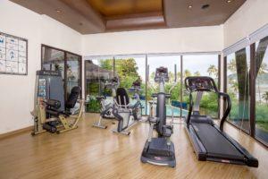 013_The Rotunda_Fitness The Vijitt Resort Phuket