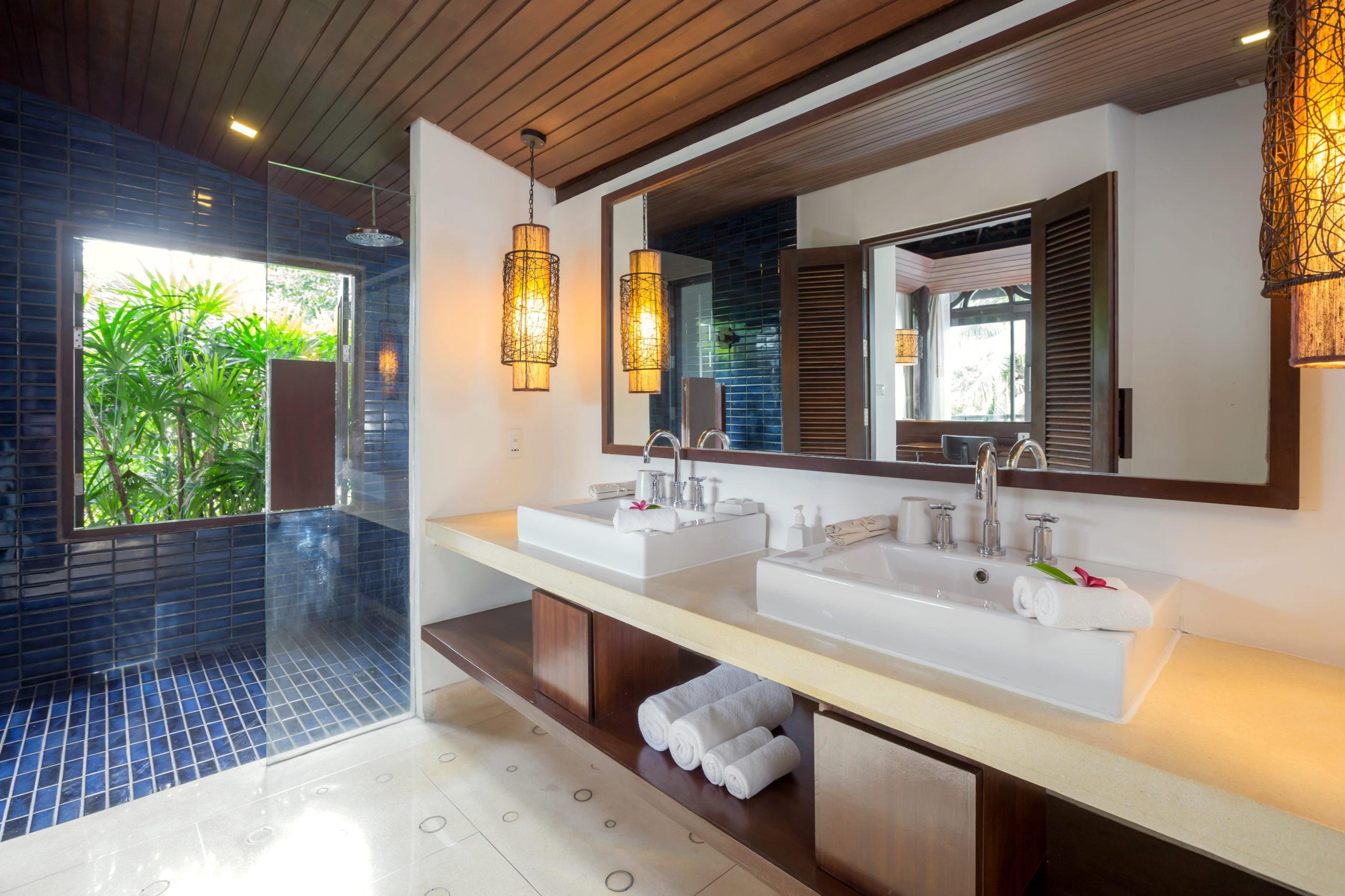 016_Two-Bedroom Pool Villa_Bathroom The Vijitt Resort Phuket