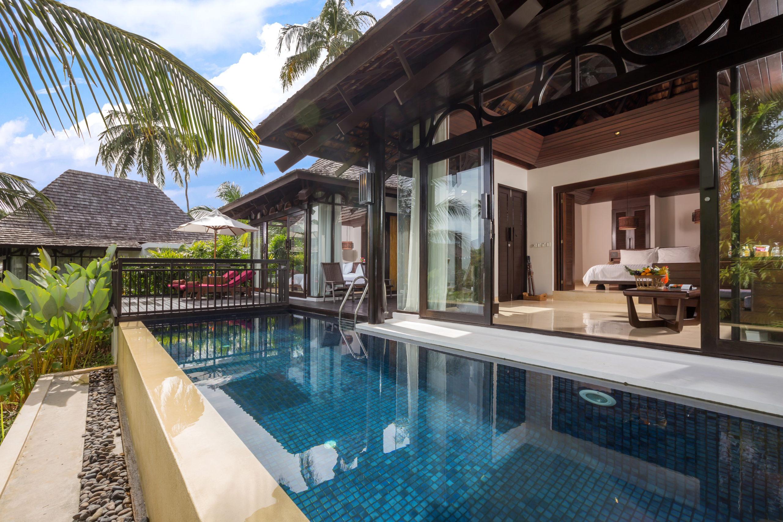 020_Two-Bedroom Pool Villa_Terrace The Vijitt Resort Phuket - Copy