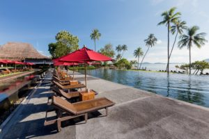 030_swimming pool The Vijitt Resort Phuket (1)