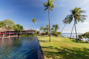 034_swimming pool The Vijitt Resort Phuket